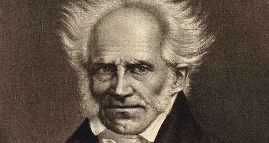Arthur Schopenhauer - Non esiste una razza bianca