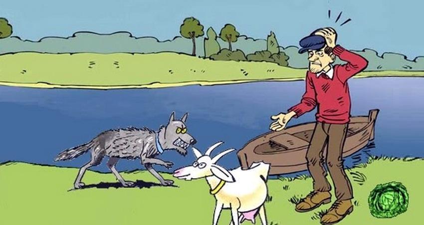 Carlo Lapucci - Salvare capra e cavolo