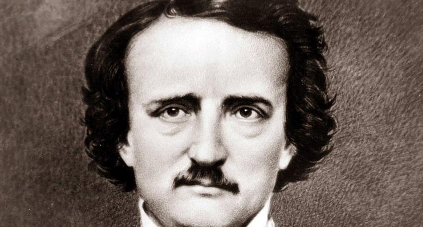 Edgar Allan Poe - La valle dell'inquietudine