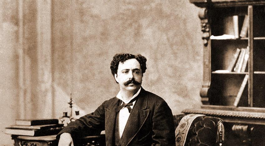 Edmondo De Amicis - L'amore dei libri è fonte di mille piaceri vivissimi
