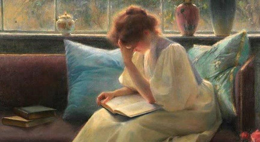 Emily Dickinson -  Le mie guerre riposano nei libri