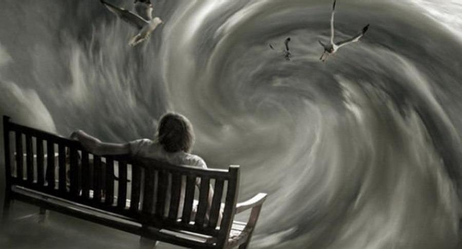 Erich Fromm - Le difese contro la depressione