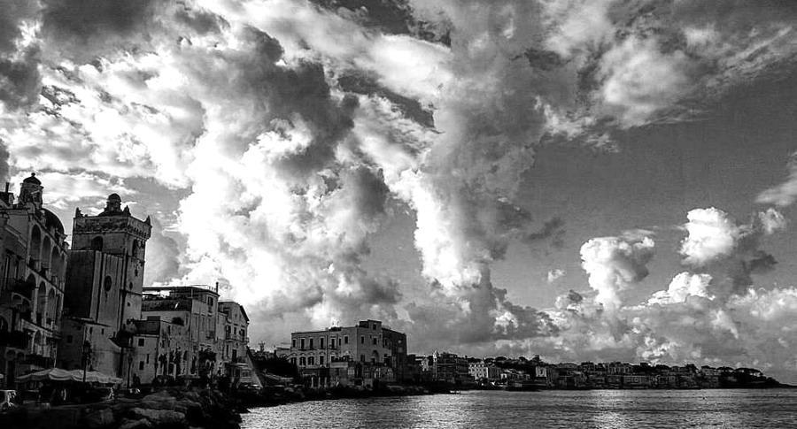 Risultati immagini per il rumore delle nuvole