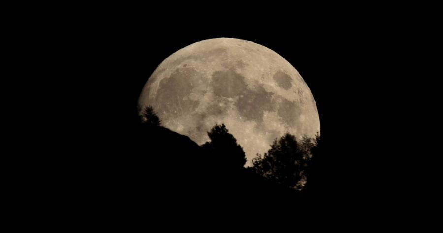 Federico García Lorca - Quando spunta la luna