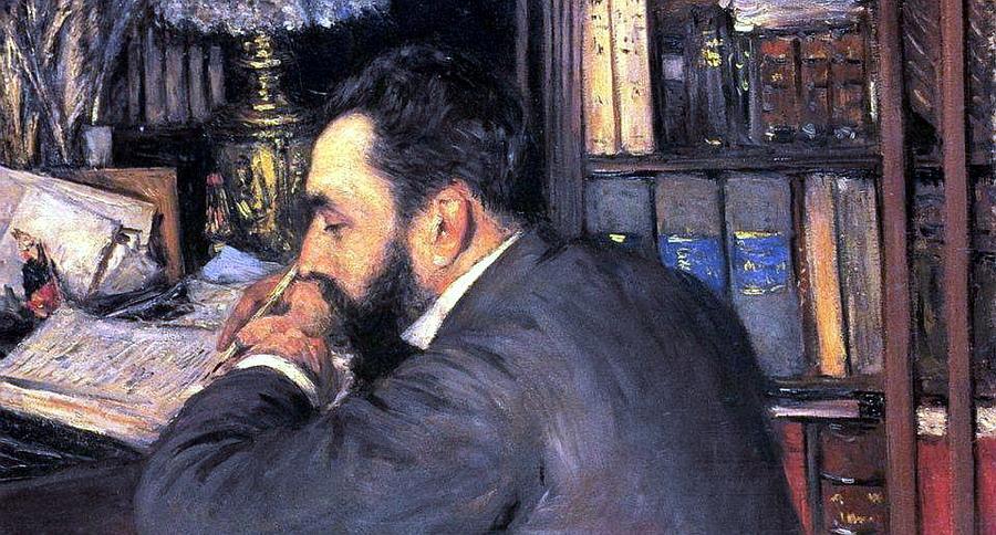 Giorgio Manganelli - Un lettore di professione è in primo luogo chi sa quali libri non leggere