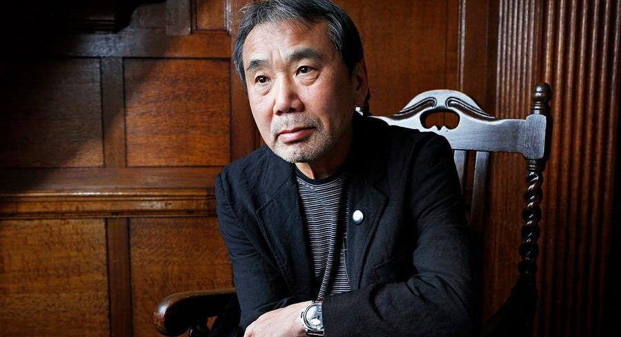 Haruki Murakami - Nella vita è necessario stabilire delle priorità