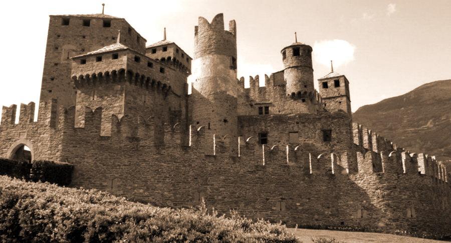 Italo Calvino - Il castello