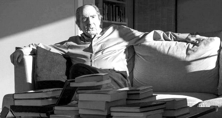 Philip Roth - Idioti ideologici