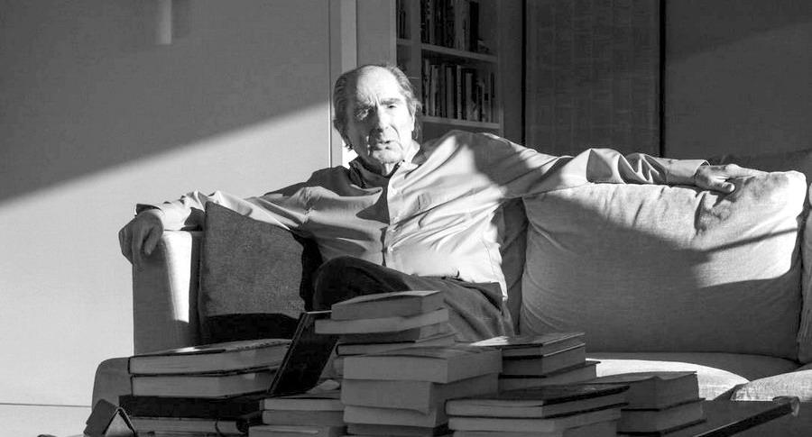 Philip Roth - La cosa migliore sarebbe dimenticare di avere ragione o torto