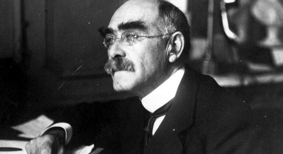 Rudyard Kipling - Se (Lettera al figlio)