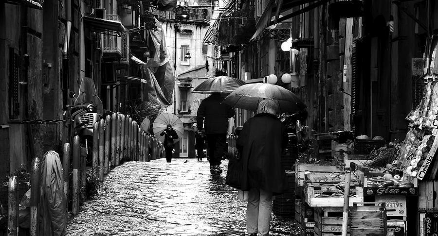 Salvatore Quasimodo - Vicolo
