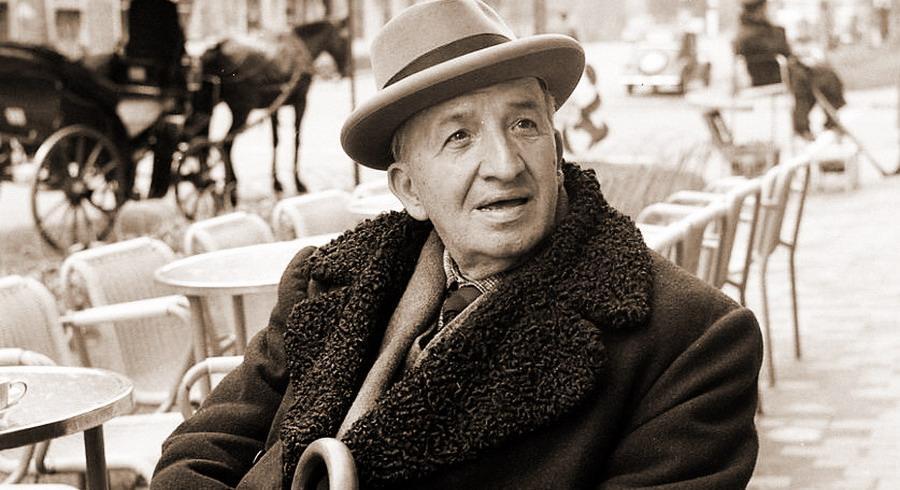Vincenzo Cardarelli - Ottobre