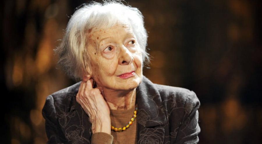 Wislawa Szymborska - L'odio