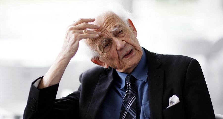 """Zygmunt Bauman - Il progresso è diventato una sorta di """"gioco delle sedie"""""""