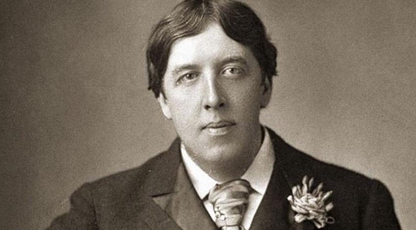Oscar Wilde - Lettera dal carcere del 29 Aprile 1895