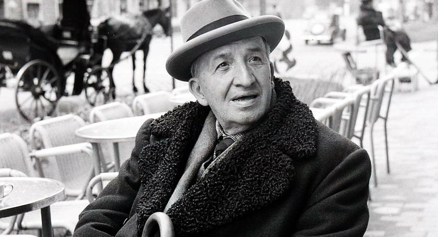 Vincenzo Cardarelli - Passato