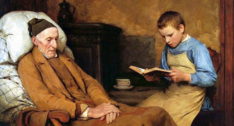 Seneca - Ritengo che le letture siano necessarie