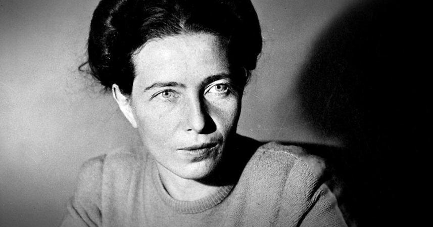 Simone de Beauvoir - I vecchi sono degli esseri umani?