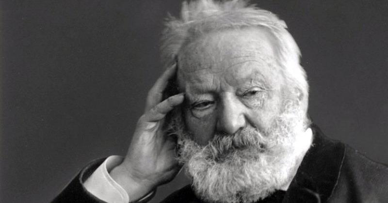 Victor Hugo - Quando due anime infine si sono trovate