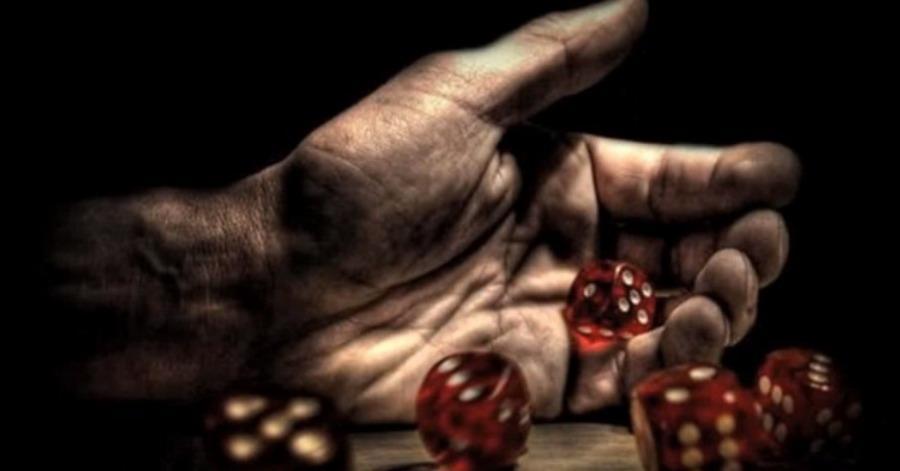 Charles Bukowski - Lancia i dadi (Roll The Dice)
