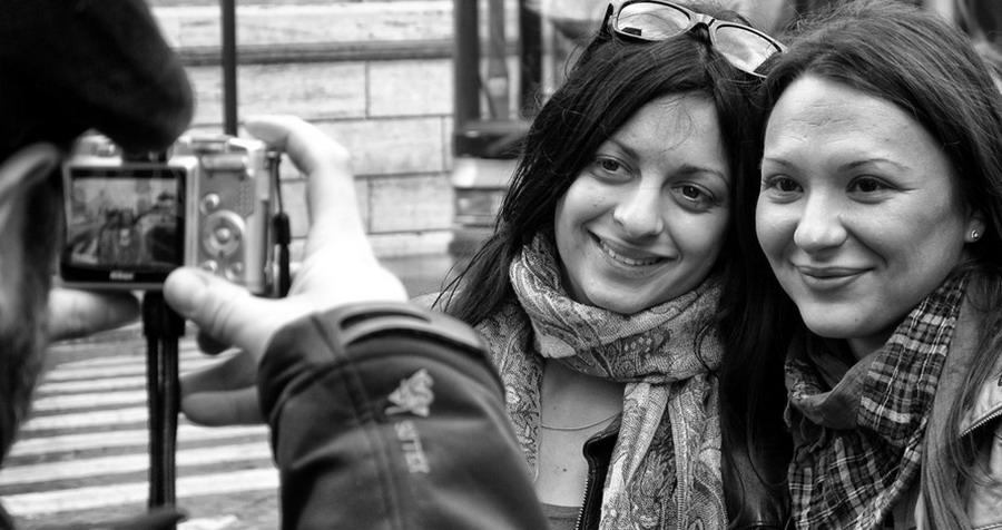 Michela Marzano - Essere dalla parte delle donne