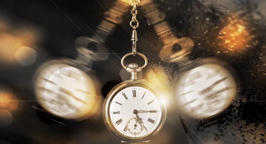 Seneca - La cosa più preziosa di tutte è il tempo