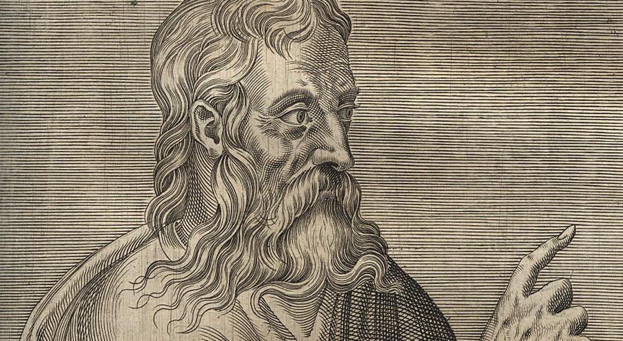 Seneca - cerca di capire cos'è necessario e cos'è superfluo