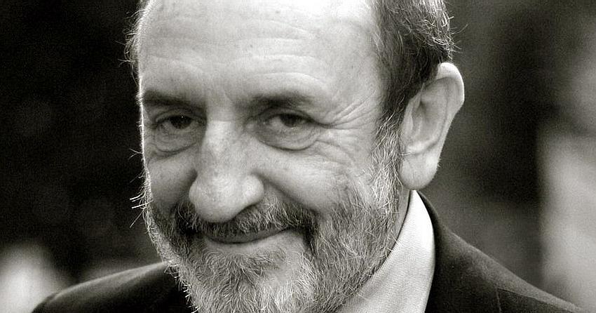 Umberto Galimberti - L'amore non è una cosa tranquilla
