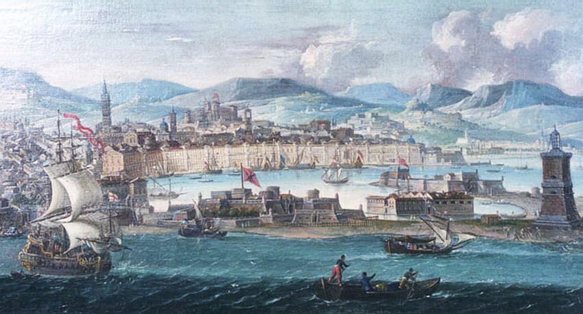 Charles Baudelaire - Il porto