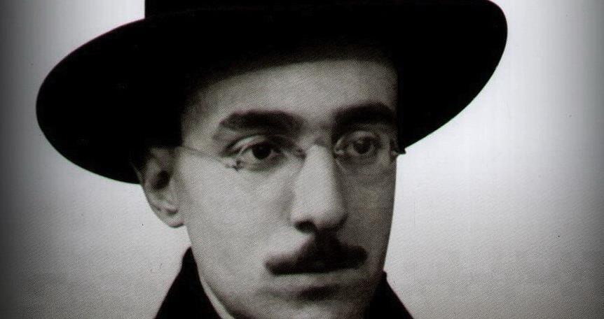 Fernando Pessoa - Benedetti siano gli istanti