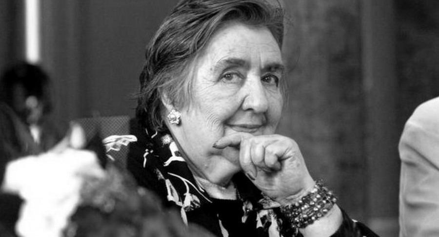 Alda Merini - Ho conosciuto in te le meraviglie