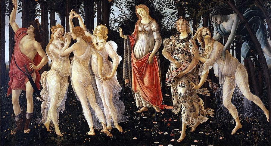 William Shakespeare - Anche in primavera fui da te lontano