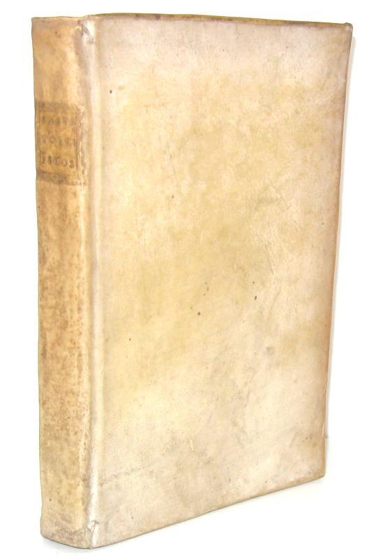 Un trattato pionieristico: Giuseppe Pasta - La tolleranza filosofica delle malattie - Bergamo 1788