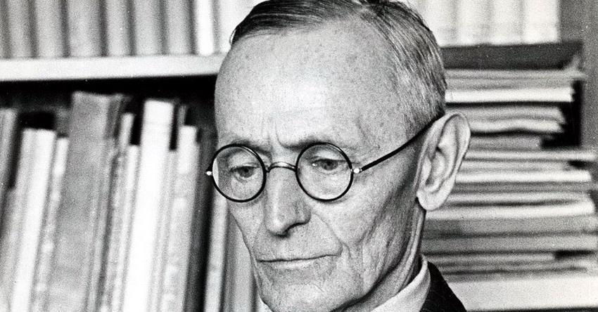 Hermann Hesse - Denaro e potere sono invenzioni della diffidenza