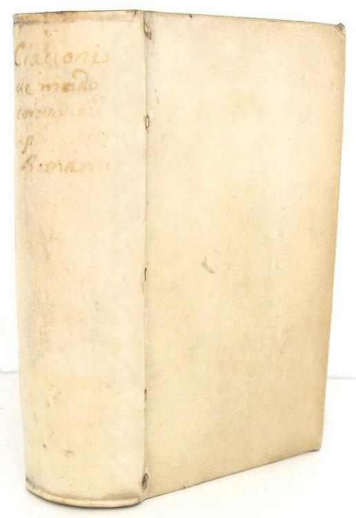 I banchetti nell'antica Roma: Chacón - De triclinio sive de modo convivandi - 1664 (con 21 tavole)