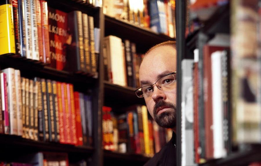 Carlos Ruiz Zafón - La vanità degli scrittori