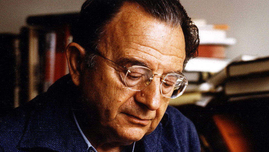 Erich Fromm - Avere o essere?