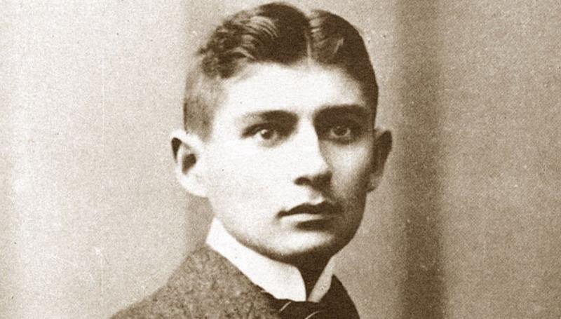 Franz Kafka - Esistono due peccati capitali nell'uomo