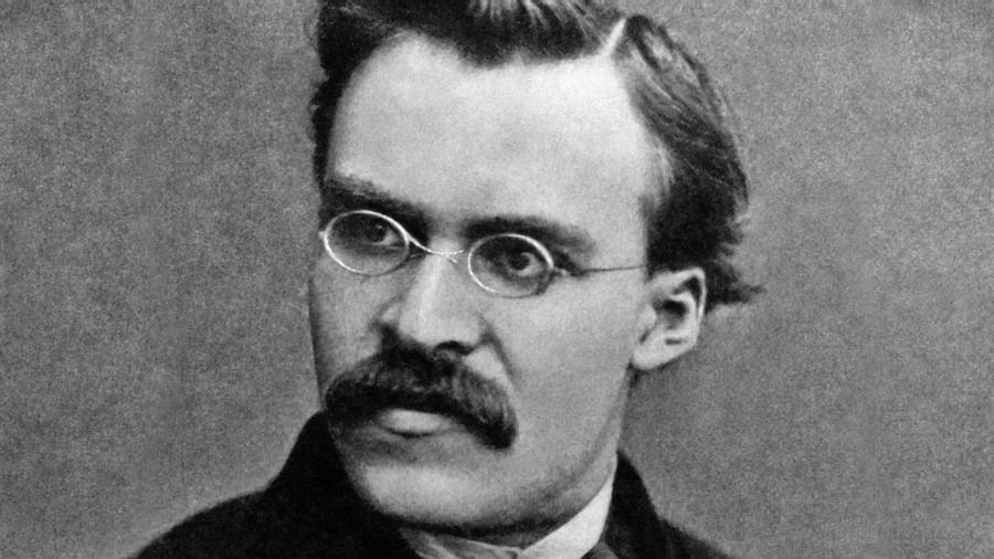 Friedrich Nietzsche - Il buon libro