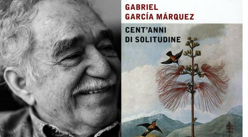 Gabriel Garcia Màrquez - Cent'anni di solitudine