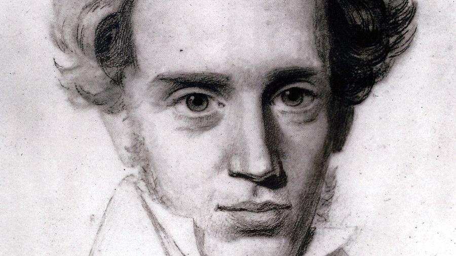 Soren Kierkegaard - Dipende da noi