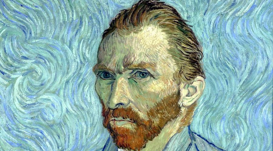 van Gogh - La vittoria ottenuta dopo una vita di fatica vale più di un facile successo