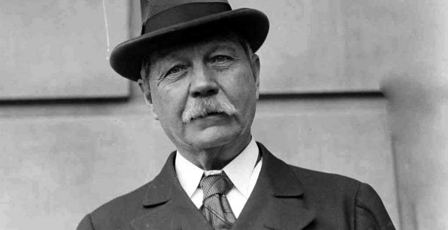 Arthur Conan Doyle - L'imprevedibilità della vita