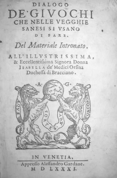 Girolamo Bargagli
