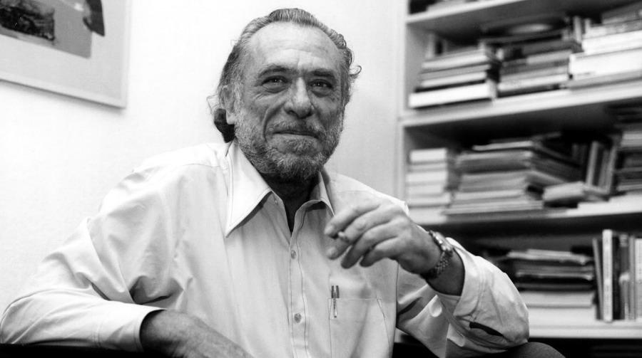 Charles Bukowski - Sorteggio fortunato