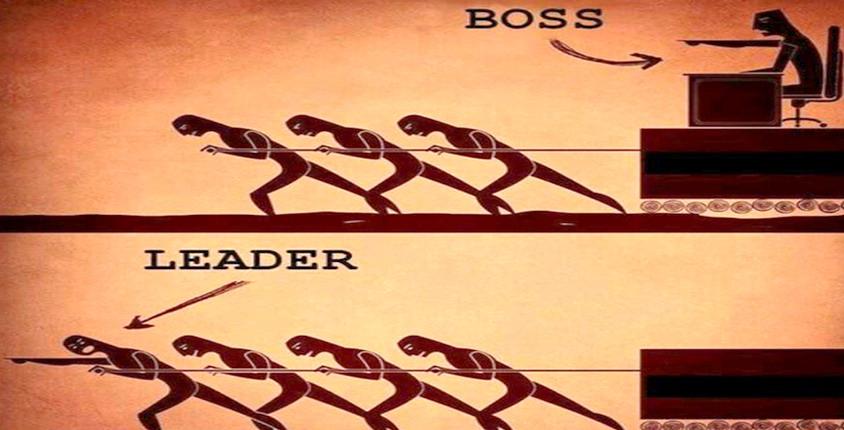 Napoleon Hill - Le qualità principali di un leader