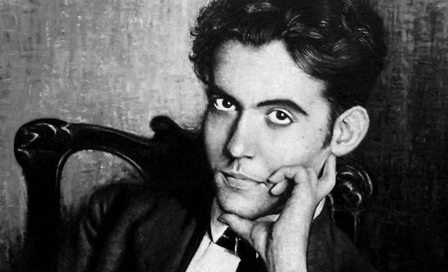 Federico Garcia Lorca - Paesaggio