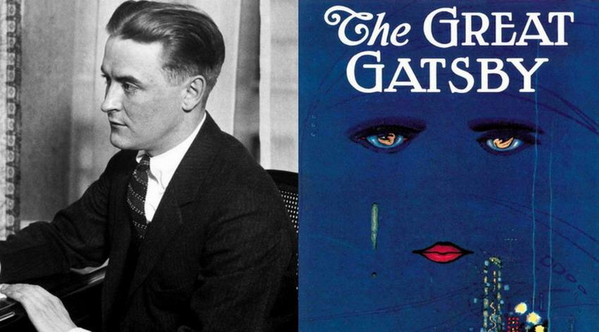 Francis Scott Fitzgerald - Il Grande Gatsby