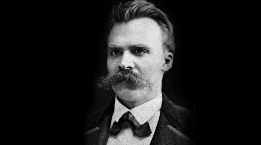 Friedrich Nietzsche - Le persone molto presuntuose
