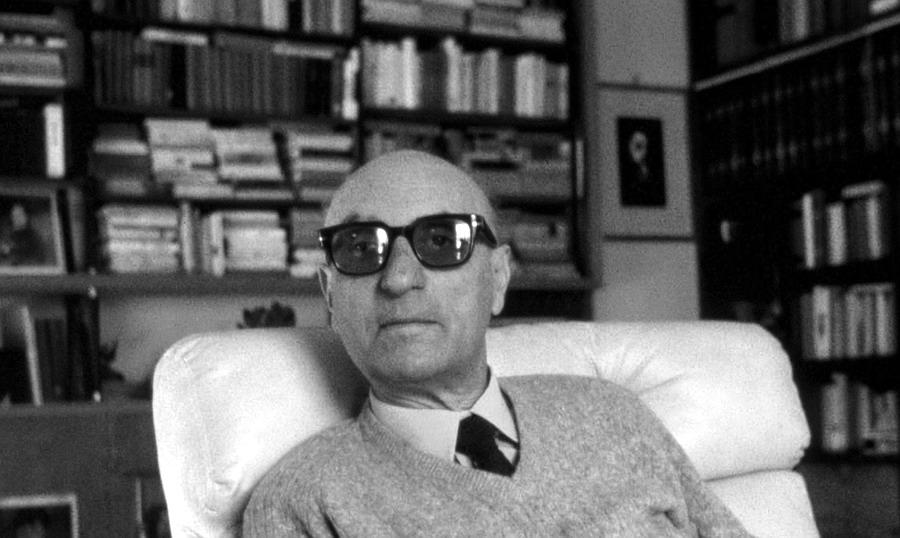 Gesualdo Bufalino - A chi lo sa